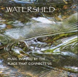 Watershed CD