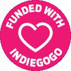 indiegogo fundraiser