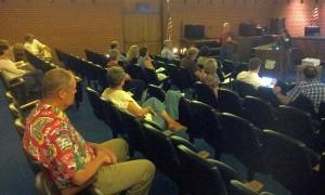 Healthy Marin Watersheds and Creeks Lecture at San Rafael City Hall